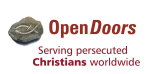 Helping the persecuted church